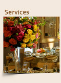 Wedding day services